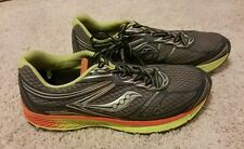 Saucony Guide 9 Shoes Everun Men's US Size 7