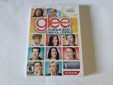 Karaoke Revolution: Glee (Nintendo Wii, 2011)