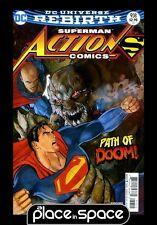 ACTION COMICS #958A (WK25)