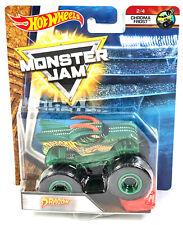 Mattel Hot Wheels Monster Jam  FLW97 Dragon