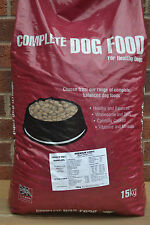 TRUSTY PREMIUM LIGHT SENIOR SENSITIVE DOG FOOD HYPOALLERGENIC JOINT SUPPORT 15KG
