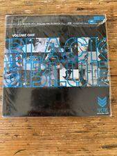 Black & Blue Vol. One 1 (Dvd, Vox) Skateboard, Skate Video Gravette Soundtrack