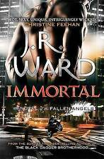 Immortal: Number 6 in series by J. R. Ward (Paperback, 2015)
