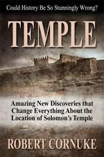 TEMPLE: Amazing New Discoveries That Change Everything About the Location of Sol