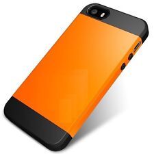 Matte Metal Fitted Cases for Apple Phones