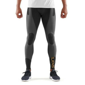 Skins Mens K-Proprium Ultimate Long Compression Tights Bottoms Pants Trousers