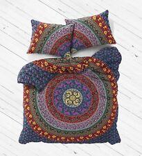 New Bohemian Round Mandala Bedding Bed Sheet Indian Wall hanging Tapestry Decor