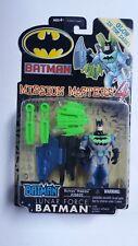 Hasbro - Batman Mission Masters 4 - Lunar Force Batman Figurine - New & Sealed
