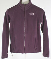 The North Face Women's Fleece Full Zip Up Jacket Size XS