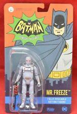 Batman Classic Tv Series Figure Funko Dc Comics Mr Freeze Action Figure