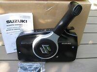 New Style Suzuki Side Mount Control Box 67200-94J20