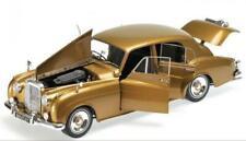 Minichamps 1:18 BENTLEY S2 - 1960 - goldmet.