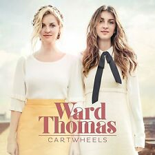 WARD THOMAS CARTWHEELS CD ALBUM (September 2nd 2016)