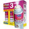 Johnsons 4Fleas Fogger 3 Cans - Flea Killer Bomb Household Spray Multipack