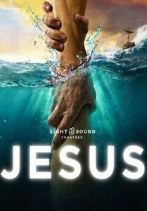Jesus [New DVD]