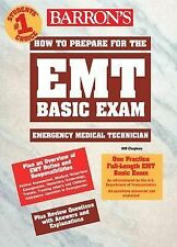 How to Prepare for the EMT Basic Exam