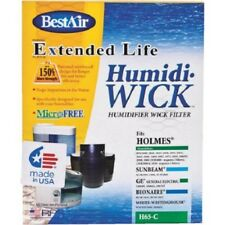 New BEST AIR H65 Humidifier Wick Filter HWF-65 Holmes GE White-Westinghouse