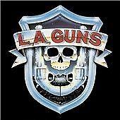 L.A. Guns - (2012 Remastered CD) NEW. (Trash/Sleaze/Hair Metal)