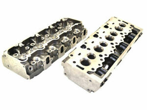 Cylinder Head For 92-00 Chevy C1500 C2500 C3500 Tahoe 6.5L V8 BV82D4