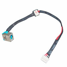 DC POWER JACK W/ CABLE FOR ACER ASPIRE 5250-BZ853 5250-0639 5336-2283 5336-2524