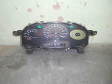 honda   fjs  600  s/wing  clockset