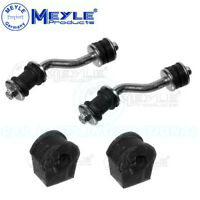 MEYLE Front Stabilizer Links & Bushes - 1160600013 x2 & 1004110012 x2