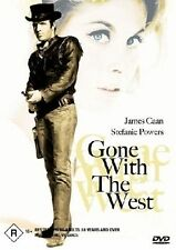 Gone With The West (DVD, 2004) LIKE NEW ! ~ B10 - FREE POSTAGE
