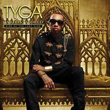 TYGA - CARELESS WORLD  CD NEU