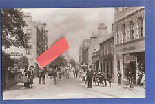 More details for rp nairn high street postcard by davidson unused