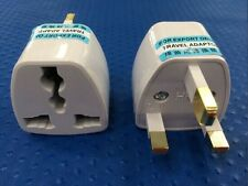 153. Electricity 3-pins Plug Converter (USA, China, Japan to Malaysia