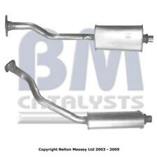 2APS70445 EXHAUST FRONT PIPE FOR PEUGEOT PARTNER 1.9 2001-