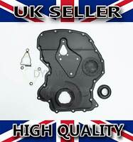 FORD TRANSIT MK6 MK7 2.4 TDCI RWD TIMING CHAIN CAMSHAFT COVER WITDH GASKET