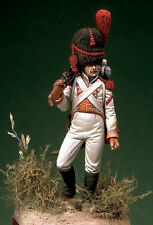 Romeo Models 54mm GRENADIER OF LINE INFANTRY REIGN OF NAPLES 1815-1820