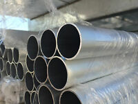 Aluminium Round Tube Pipe choose outside diameters many size