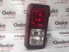 Genuine Vauxhall Vivaro B Rear Lamp RH Rear Fog Lamp 93457897