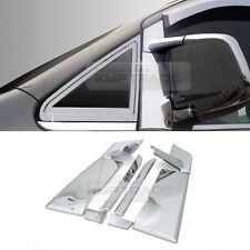 Chrome Side Mirror Bracket Molding for 2005 - 2006 Hyundai Starex  i800  iMax H1