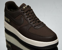 Nike Air Force 1 Gore-Tex Men's Baroque Brown Casual Lifestyle Sneakers Shoes
