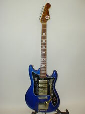 s l225 teisco electric guitars ebay teisco del rey wiring diagram at creativeand.co