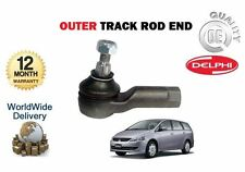FOR MITSUBISHI GRANDIS 2.0DT DiD 2.4i + IMPORT 2003-> OUTER TRACK TIE ROD END