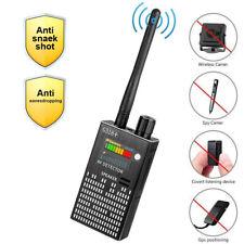 Wireless Anti Spy RF Signal Detector Hidden Camera GSM GPS Bug Finder Tracker US