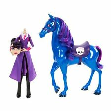 Mattel Monster High - sin cabeza Headmistress Bloodgood Muñeca y pesadilla Horse