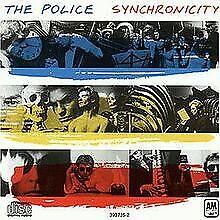 Synchronicity von Police,the | CD | Zustand gut