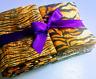 Fat Quarter 10pc Bundle Safari Animal Prints Leopard Cheetah Cow Zebra Tiger FQ