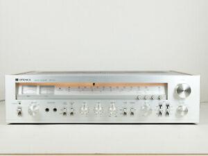 Sharp Optonica SA-2121 Receiver Verstärker Tuner - vintage Amplifier