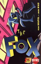 FOX  (2013 Series)  (RED CIRCLE) (ARCHIE) #1 Near Mint Comics Book