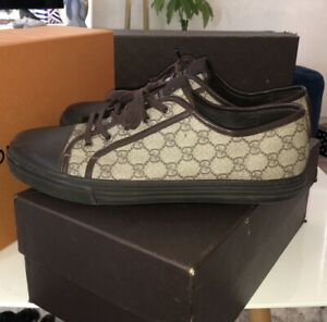 GUCCI GG Monogram Shoes 13.5