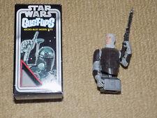 GENTLE GIANT, DENGAR, STAR WARS, 2005 BUST-UPS SERIES 3 WITH BOX