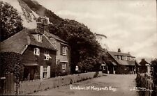 St Margaret's Bay near Dover. Excelsior by J.B.Madge, St Margarets at Cliffe.