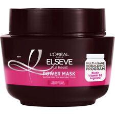 L'Oreal Hair Mask Elseve Full Resist Arginine Rebulding Program Vitamin B5 300ml