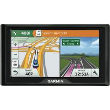 "GARMIN DRIVE 61 LMT-S GPS NAVIGATION 6"" SCREEN FREE MAP TRAFFIC AUST WARRANTY"